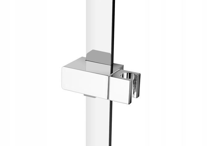 Shower rail Corsan CMR60CH