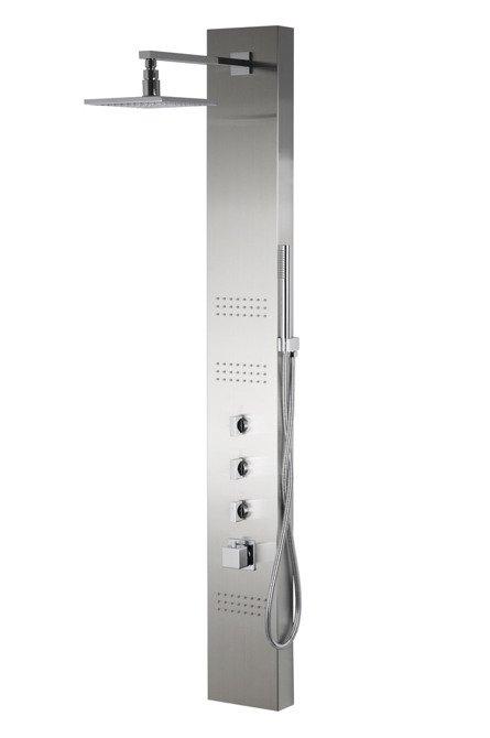 Duschpaneel Corsan Neo S060 / Thermostat